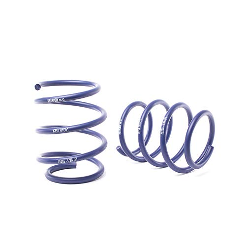 H&R 29076-8 Spring Kit Mercedes-Benz 2010-16 E350 4MATIC Wagon W212 Sport Spring 12 w/ self-leveling
