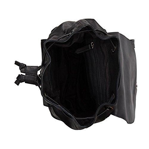 Piel Cowboysbag Mochila Cm 30 Clive Città UUwqZ8