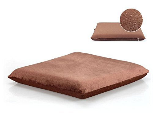 YIHANG MEMORY FOAM CUSHION FOR ANY SEAT --Portable Chair Sea