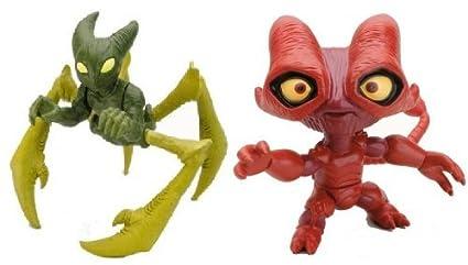 Vivid Imaginations 2006 Movie Spider Aracknor y Jersey Devil ...