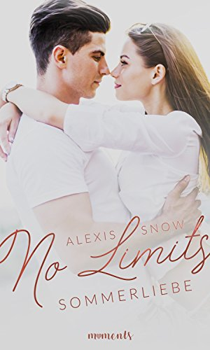Sommerliebe: Urlaubs-Romance (No limits 1) (German Edition)