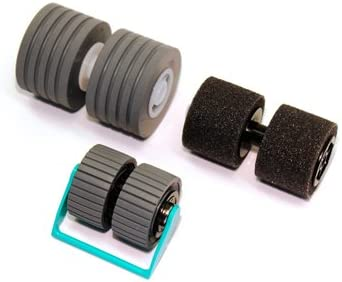 Canon 2418B001 Exchange Roller Kit for DR-X10C