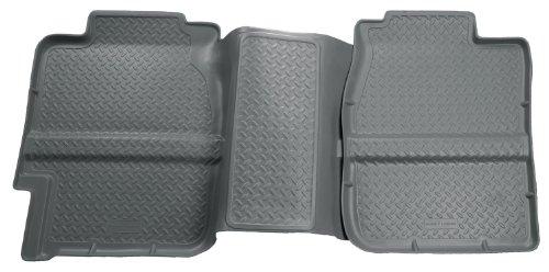 Husky Liners 61362 Second Seat Floor Husky Liner Grey
