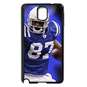 Indianapolis Colts Samsung Galaxy Note 3 Cell Phone Case Black DIY gift zhm004_8697516