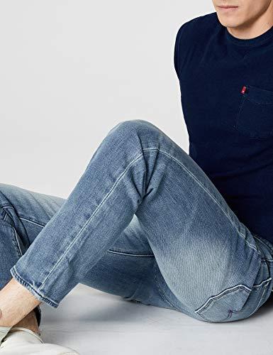 Blu Slim Adapt Uomo Levi's 511 Fit 2426 starshine Jeans nRwpXTq