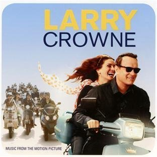 Larry Crowne: Music From The Motion Picture by Various Artists (June 27, 2011)