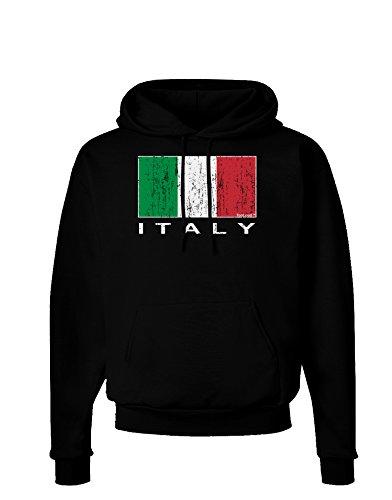 Italian Flag Sweatshirt - 9