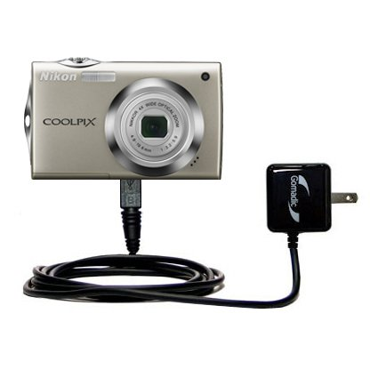 NIKON COOLPIX S4000 CAMERA DRIVERS UPDATE