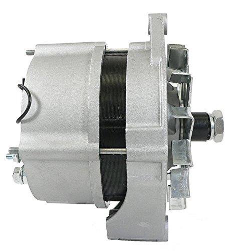 Holland 0-120-484-011 0-120-484-018 0-120-484-026 103799A1 87745604 A187623 AR187623 AH137883 AT220394 RE36267 SE501342 Jcb DB Electrical ABO0107 New Alternator For Case John Deere Caterpillar