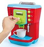 PlayGo Delicious Coffee Maker Machine Kids Children