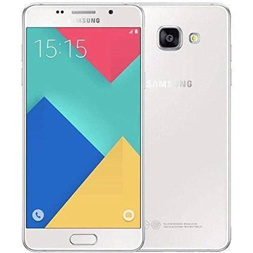Samsung Galaxy A9 A9000 32GB White, Dual Sim, 6