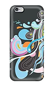 Awesome YSLAaTY1234TChOT AnnaSanders Defender Tpu Hard Case Cover For Iphone 6 Plus- Creative Water Bearer