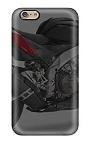 Hot Tpu Cover Case For Iphone/ 6 Case Cover Skin - Aprilia Motorcycles Photos