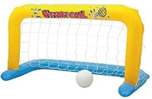 Bestway 54 X 25 X 28 Inches Water Polo Frame (52123b)