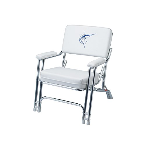 Garelick Deck Chairs (Garelick/Eez-In 48106-61:01 EEz-In Mariner Chair)