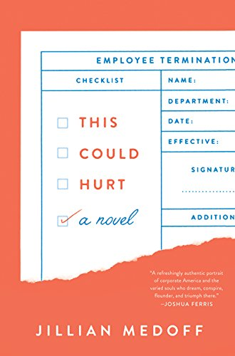 This Could Hurt: A Novel (Soap Opera Days Of Our Lives Cast)