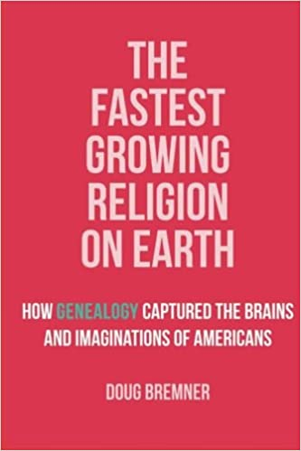 The Fastest Growing Religion On Earth How Genealogy Captured The - The fastest growing religion