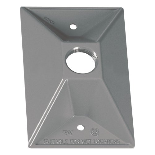 Outdoor Lamp Cover - 9