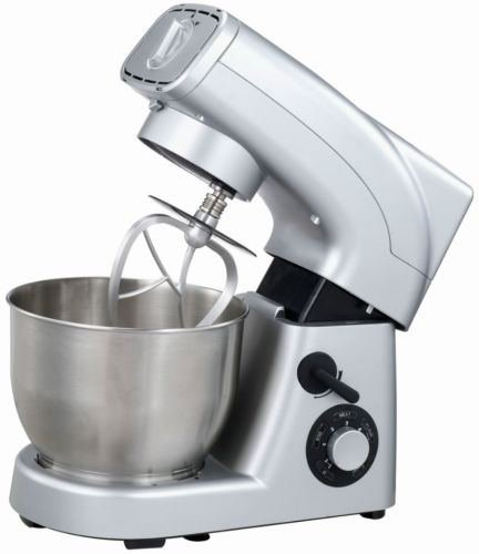 NEW 1200w Heavy Duty Commercial Stand Mixer (Heavy Duty Cake Mixer compare prices)
