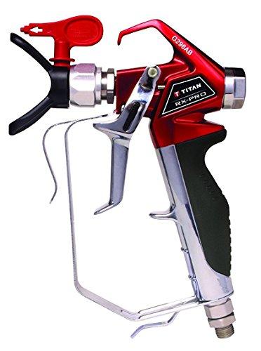 Spray Gun Kit Rx-Pro