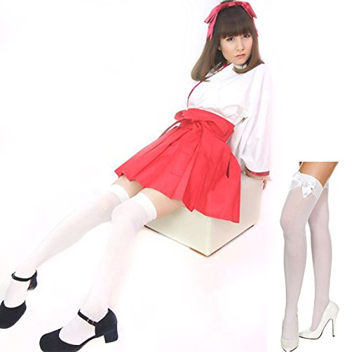 BTWJP-Must-Have-Popular-Anime-Miko-Cosplay-Full-Set-Costume-with-Socks