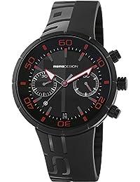 MOMODESIGN JET BLACK CHRONO Men's watches MD2398BK-21