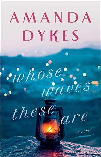 Book Cover: Whose Waves These Are