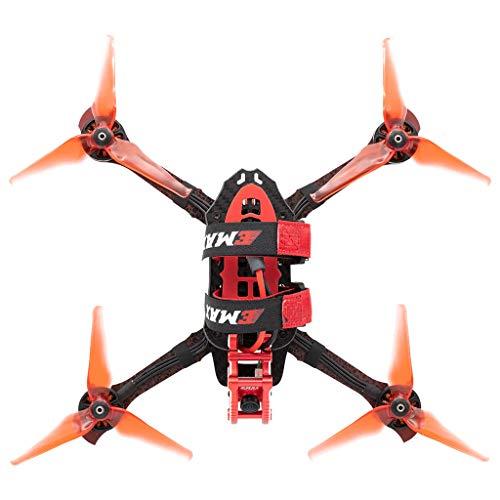Digood Emax Buzz 245mm F4 1700KV 5 inch Freestyle FPV Racing Drone w/XM+ Receiver (A)