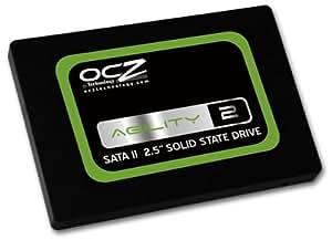OCZ Technology 120 GB Agility 2 Series SATA II 2.5-Inch Solid State Drive (SSD) OCZSSD2-2AGTE120G
