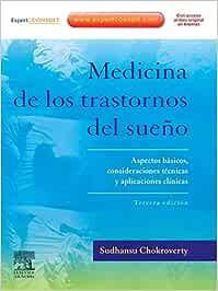 Medicina de los trastornos del sueño: Amazon.es