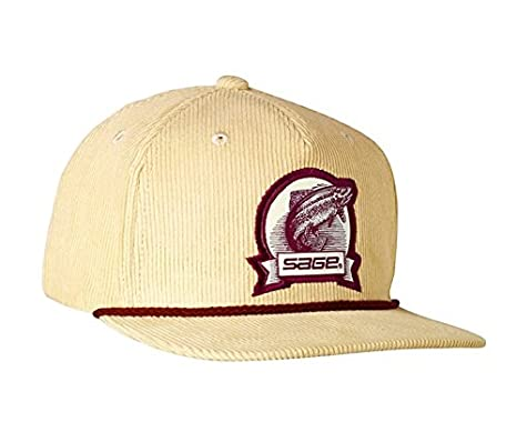 00a3e102a55 Amazon.com   Sage Fly Fishing Heritage Baseball Hat