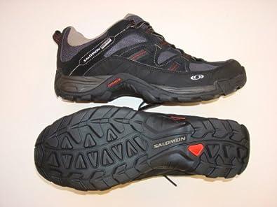 Salomon Schuhe Herren Gr 43