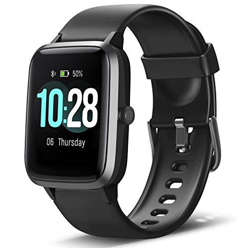 Top recommendation for fitness tracker waterproof heart rate monitor