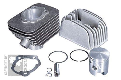 Polini D.43/SP.10/Kit haut moteur pour Piaggio Ciao
