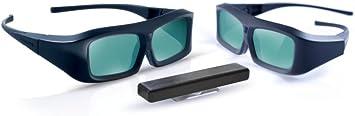 Philips PTA02/00 Kit de actualización de televisor 3D (negro ...