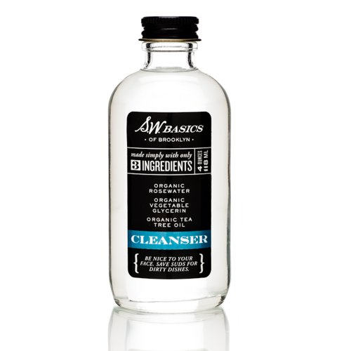 Traditional Skin Care Glycerin And Rosewater - 2