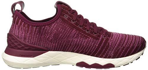 6000 Deporte twisted Mujer De Reebok Zapatillas Berry Lucky Para lavendar 000 Wine rustic Floatride Multicolor TwAaq5