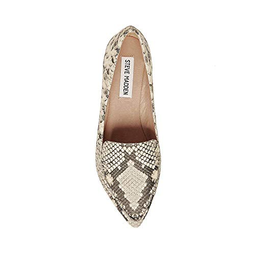 Casual Feather Women's Us Madden Steve 5 Snake 9 1qxIwEwz7O