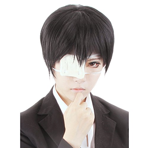 HH Building Kaneki Cosplay Costume