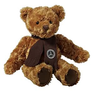 Amazon.com: Genuine Mercedes Benz Classic Vintage Teddy ...