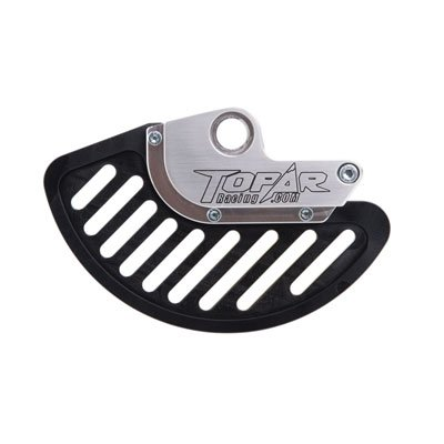 Topar Racing Front Plastic Disc Guard for Husqvarna FC 450 2015-2017