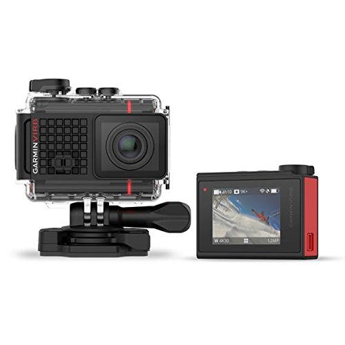 最高 GARMIN(ガーミン) アクションカメラ VIRB ULTRA 30 B01LWBEJP0 ヴァーブ VIRB ウルトラ30 ULTRA【日本正規品】 152905 B01LWBEJP0, Bag shop Fujiya:f051b243 --- arianechie.dominiotemporario.com