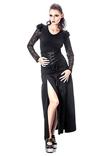 Falda Queen Para Of Mujer Darkness 8EcvS0rE