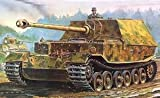 Trumpeter 1/72 Panzerjager Tiger P SdKfz 184 Elefant Tank