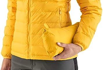 FJALLRAVEN Damen Expedition Pack Down Jacket W Weste