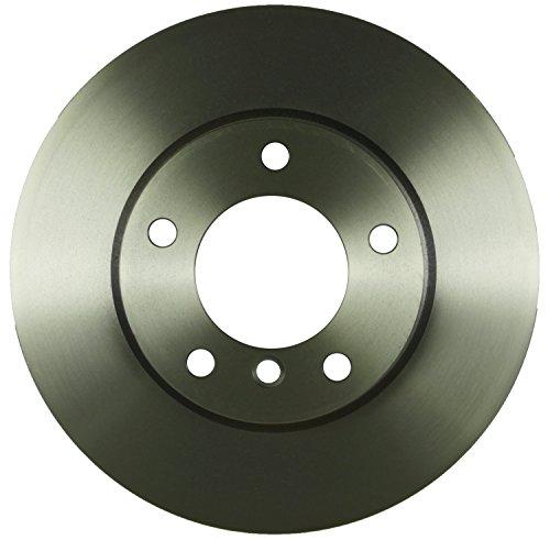 Bosch 15010056 QuietCast Premium Disc Brake Rotor, Front