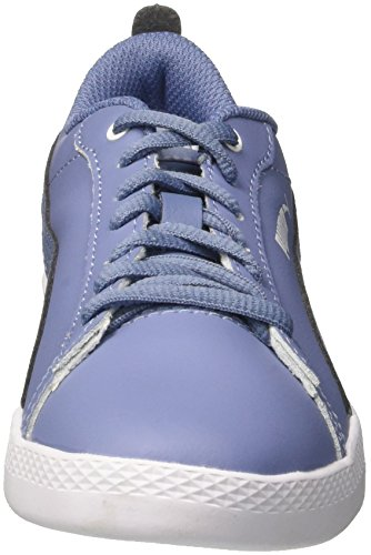 L Puma Smash infinity Infinity Wns V2 Azul Mujer Zapatillas para wrtHr
