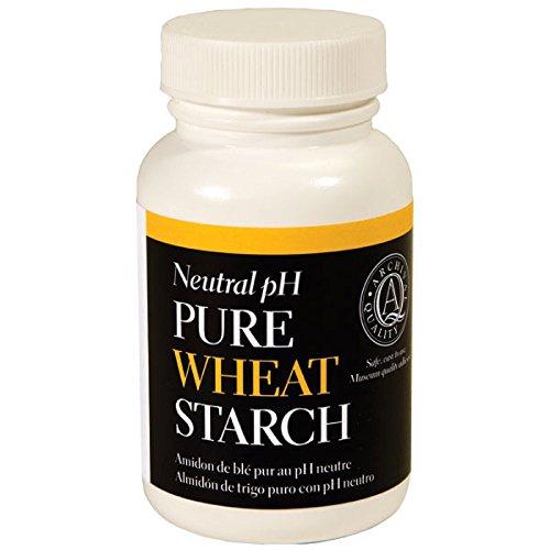 Lineco Neutral pH Pure Wheat Starch (Best Wheat Paste Recipe)
