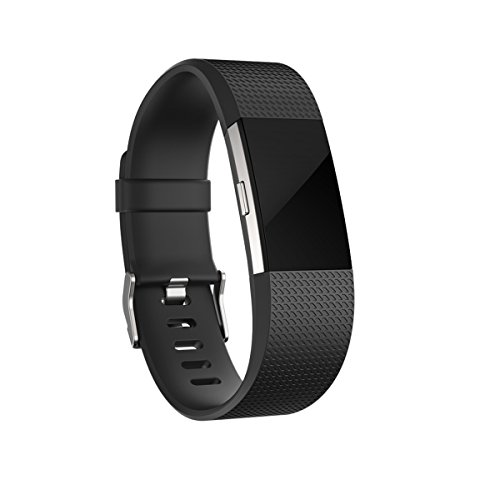 Bands for Fitbit Charge 2 HR, 10 Pack, Replacement Classic Fitness Accessory Band for Fitbit Charge 2