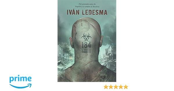 184: Amazon.es: Ledesma Ivan, Ledesma Ivan: Libros